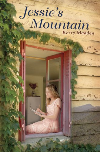 Jessie's Mountain (Maggie Valley Novels)