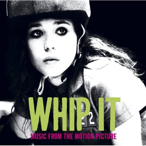 Whip It [Music From The Motion Picture] (Amazon Exclusive Version)