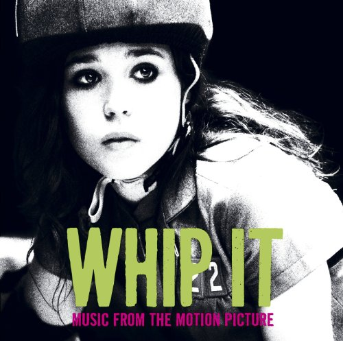 Radical Solution - Whip It [Music From The Motion Picture] (Amazon Exclusive Version)