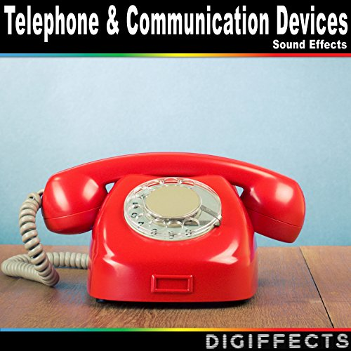 Long Telephone Rings and Signals with (Telephone Ring Signal)