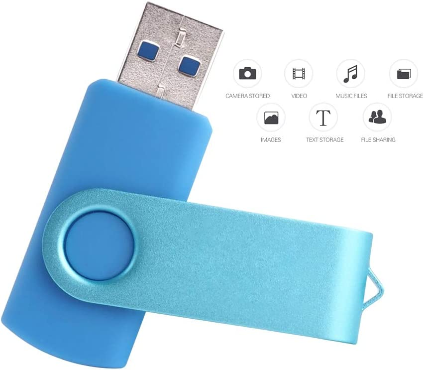 Compatible for Windows Chromebook MacBook Red MOCOLO Foldable Memory Stick Jump Drive Pen Driver for Mobile Device USB 3.0 Flash Drive Thumb Drives with 32GB Data Storage