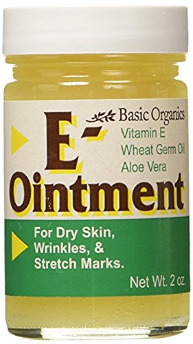 Top 10 Vitamin E Ointment Walgreens