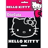 Chroma 003921 Die Cutz 'Hello Kitty' Decal