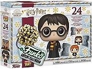 Funko Pop! Advent Calendar: Harry Potter - 2021