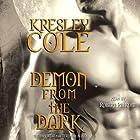 Demon from the Dark: Immortals After Dark, Book 10 Hörbuch von Kresley Cole Gesprochen von: Robert Petkoff