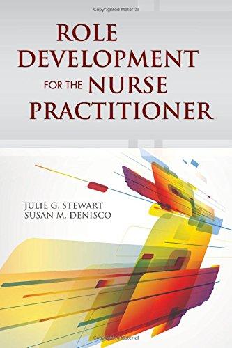 Role Development for the Nurse Practitioner by Brand: Jones Bartlett Learning