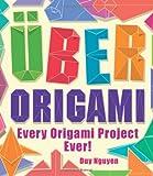 Uber Origami, Duy Nguyen, 1402771843