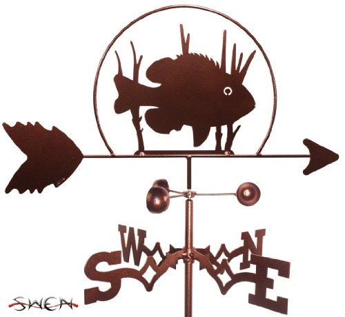 fish weathervane - 6