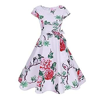 76e96d0a8f8 Amazon.com  Aurorax Women Dresses for Summer