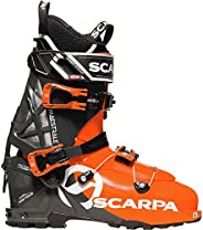 Scarpa - Alpine Touring Boot - All Mountain Touring Boots - Scarpa MAESTRALE Touring Boot - 29.5