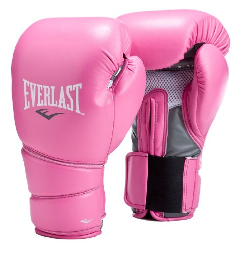 Everlast Women's ProTex2 12-Ounce Training Gloves (Large/X-Large)