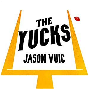 The Yucks Audiobook