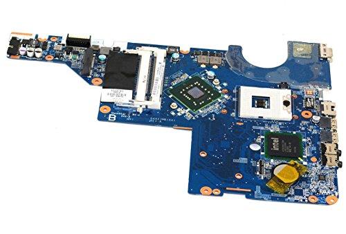 HP Compaq CQ56 G56 Intel Motherboard DAAX3MB16A1 623909-001