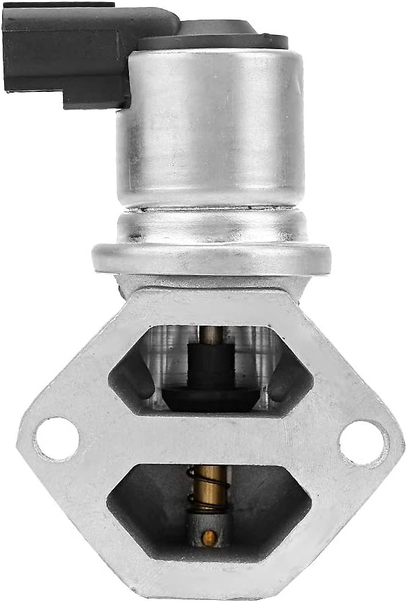 Replacement Parts Terisass Idle Air Control Valve 1F2Z9F715AA ...