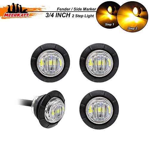 Top Side Marker & Parking Light Combos