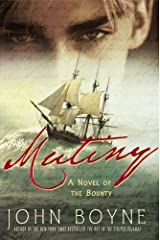 Mutiny: A Novel of the Bounty Kindle Edition