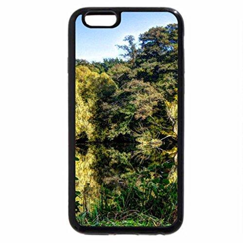 iPhone 6S / iPhone 6 Case (Black) Opulence