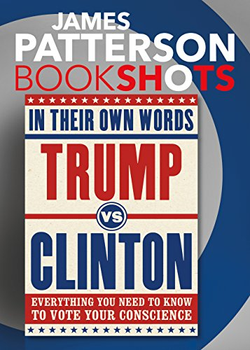 Trump vs Clinton Everything Conscience ebook