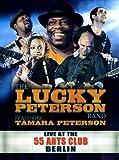 Live at the 55 Arts Club (3 PAL DVD / 2CD)