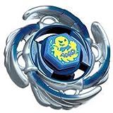 Takaratomy Beyblade # Bb72Japanese Metal Fusion 105F Premium Returns Booster Aquario Battle Top