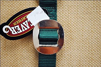 Weaver Leather Nylon Trailer Tie