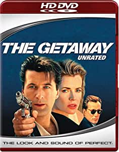 The Getaway (1994) [HD DVD] [Import]
