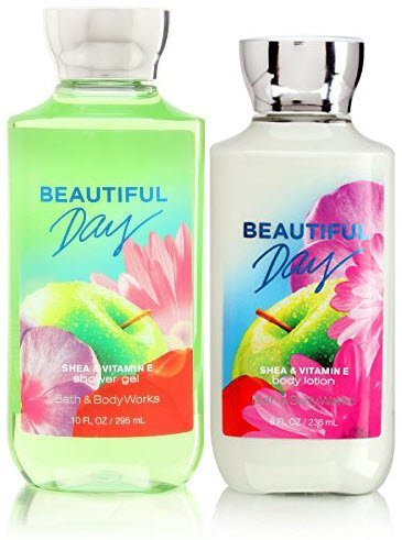 Beautiful Body Body Wash - 6