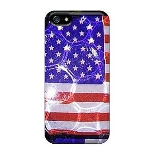 High Quality AjzGrFK5162QEGUq Usa Golf Ball Tpu Case For Iphone 5/5s