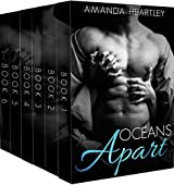 Oceans Apart Complete Series Box Set: A British Billionaire Romance
