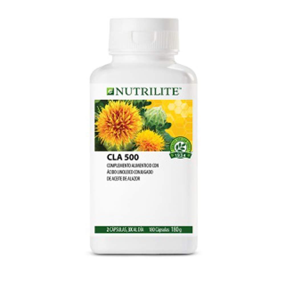 Nutrilite CLA 500 - 180 Count by NUTRILITE