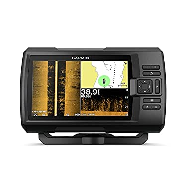 Garmin Striker Plus 7SV with CV52HW-TM Transducer (010-01874-00)