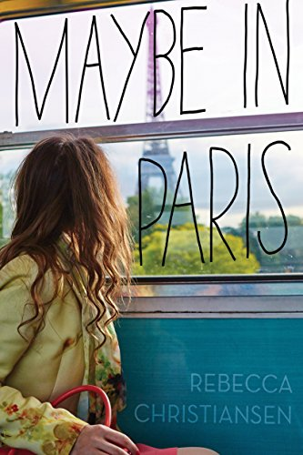 Maybe in Paris