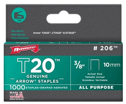 Pfeil T20 T20 T20 Heftklammern Serie 30-Pack B002YCN7NY | Erste Qualität  d257bb
