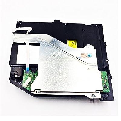 Sony PS4 Bluray DVD Drive with BDP-020 BDP-025 Circuit Board KES-490A KES-490AAA KEM-490A KEM-490AAA for CUH-1001A CUH-1115A CUH-10XXA CUH-11XXA Sony PlayStation 4 Models from HongLei
