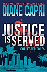 Justice is Served: The Hunt for Justice Series
