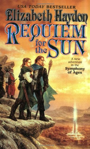 Requiem for the Sun (Symphony of Ages Book 4) (The Symphony of Ages)