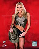 World Wrestling Entertainment Trish Stratus Posed Photo 11 x 14in