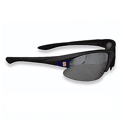 d6007e869cdf Purchadise NCAA Black Elite Sunglasses - UVA and UVB Protection-Many Teams!  (Syracuse