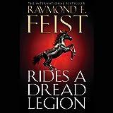 Rides a Dread Legion: Demonwar Saga, Book 1