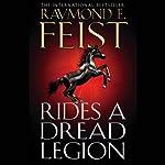 Rides a Dread Legion: Demonwar Saga, Book 1 | Raymond E Feist