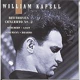 Beethoven: Concerto No. 2 / Schumann / Schubert / Brahms / Liszt
