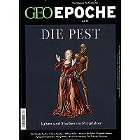 GEO Epoche / GEO Epoche 75/2015 - Pest