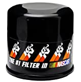 Image of K&N PS-1008 Pro-Series Oil Filter Fit For Honda Hyundai Infiniti Ford Kia Subaru