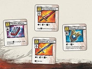 Prodos - Load (Castellano): Amazon.es: Juguetes y juegos