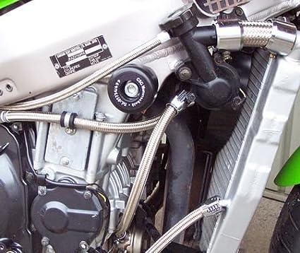 Satz GSG Moto Sturzpads Kawasaki ZX-7R 96