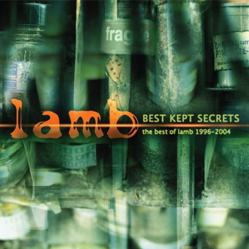Lamb - Best Kept Secrets - The Best Of Lamb 1996-2004