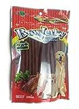 Chicken jerky Stick Treat, Beef Flavor with...