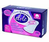 Elyte Light Inco Pads Mini, 20-Count (Pack of 2)