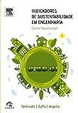 capa de Indicadores de Sustentabilidade em Engenharia