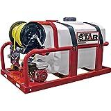 NorthStar Skid Sprayer – 200-Gallon Tank, 160cc Honda GX160 Engine Review